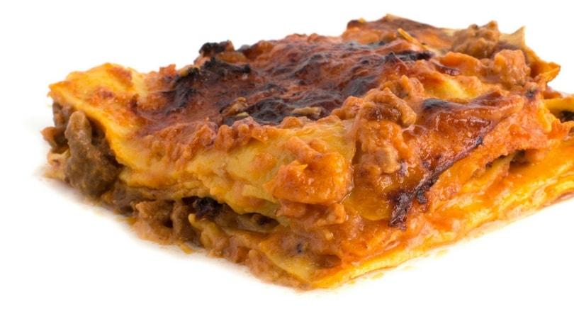 Pasta al forno: come farla