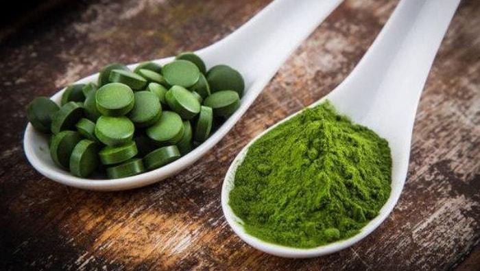 Spirulina: un'alga dalle mille proprietà. Nuova pasta in arrivo!